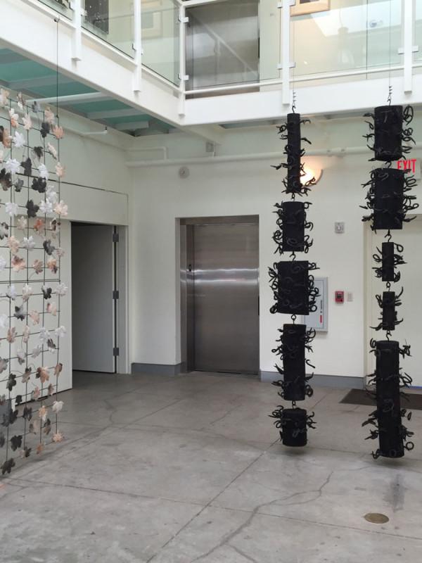Installation View, Zane Bennett Contemporary Art, Santa FE